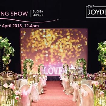 Hitcheed the joyden hall wedding show 640x408px 01