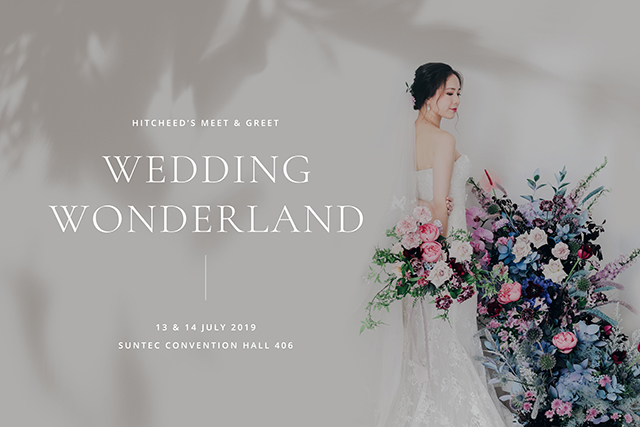 Hitcheed Wedding Wonderland July 2019