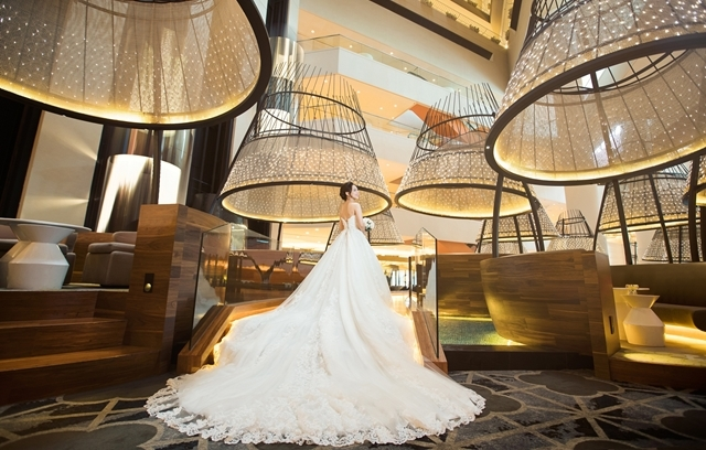 Hues of Love Wedding Showcase - By Pan Pacific Singapore