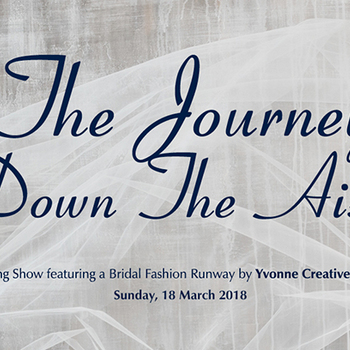 The Journey Down The Aisle - By Furama RiverFront Singapore