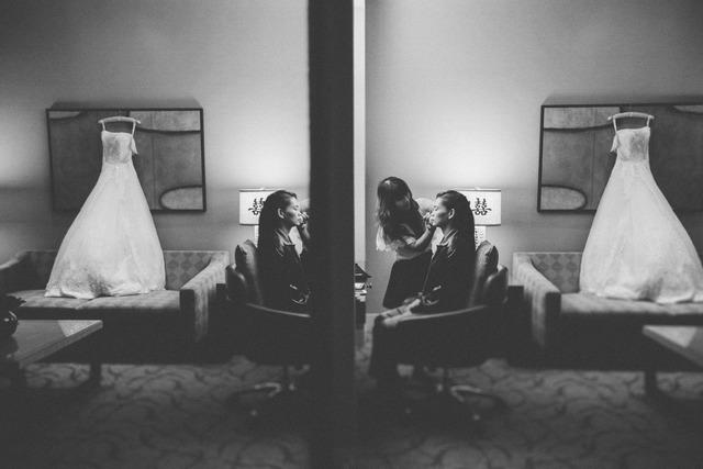 Morgan & Siu Siu