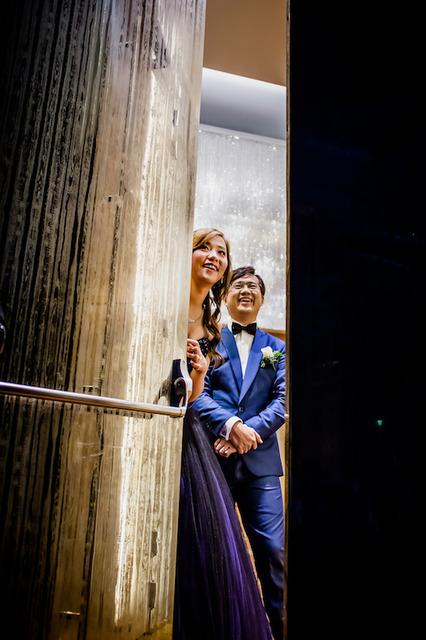 Isaac & Lynn