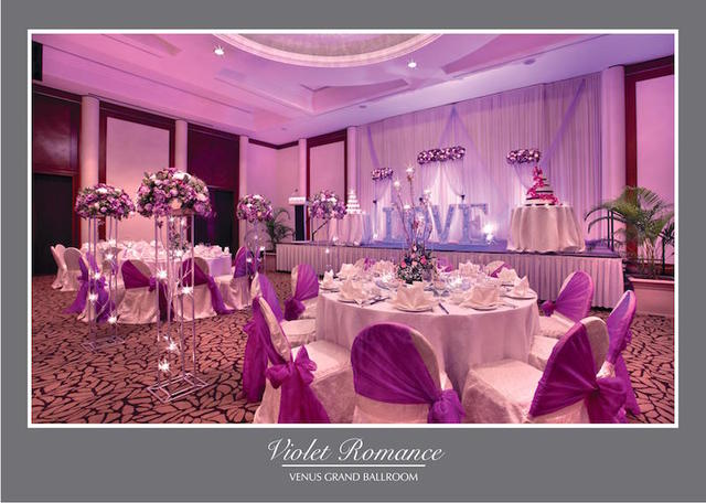 Venus Grand Ballroom