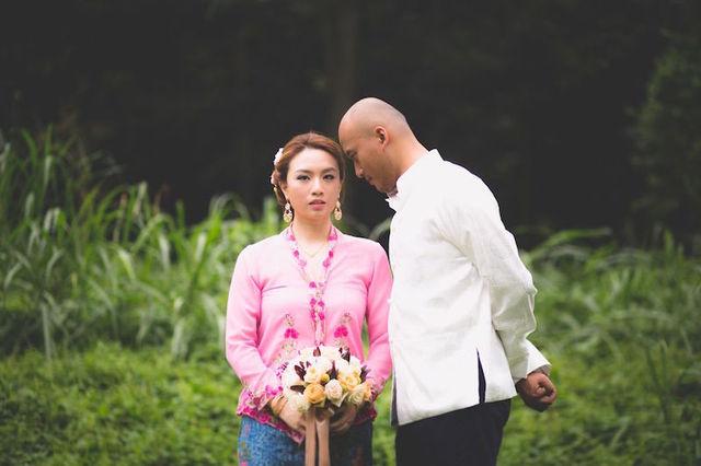 Kenneth & Lilynne (II)