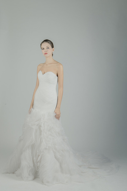Wedding Gowns Collection I