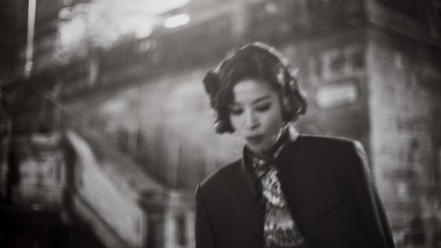 Yang Kang & Jessica