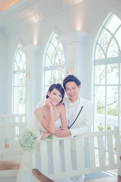 Liang Jun & Jun Qi