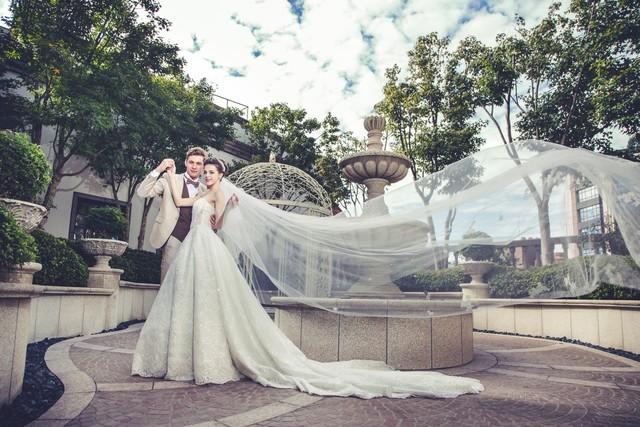 Wedding Gown II