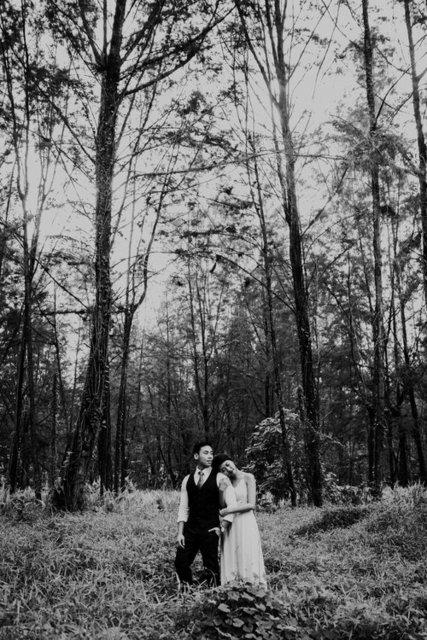 Yock Siong & Christina