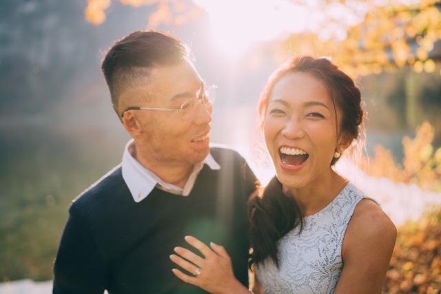 Wei Ming & Shimin (II)