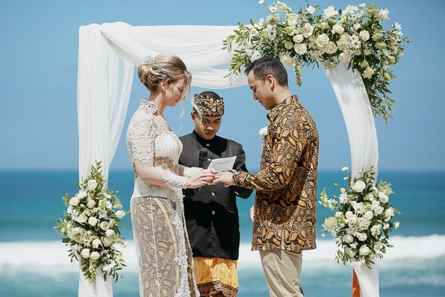 Anki + Judi Wedding