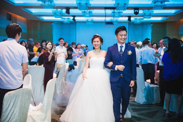 Wei Lun & Olivia