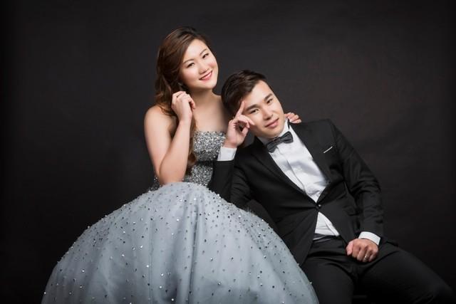 Tan Yiwen & Quah Zihui