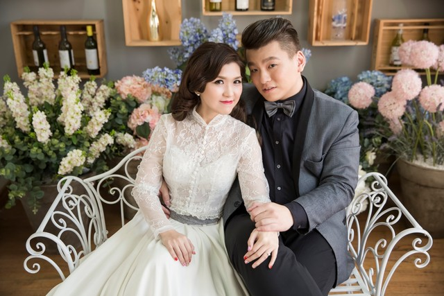 Ann Kiat & Vanessa Ong