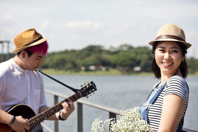 Ming Wei & Qiu Xuan