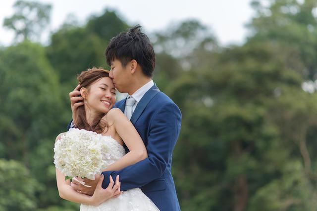 Yi Rui & Angie