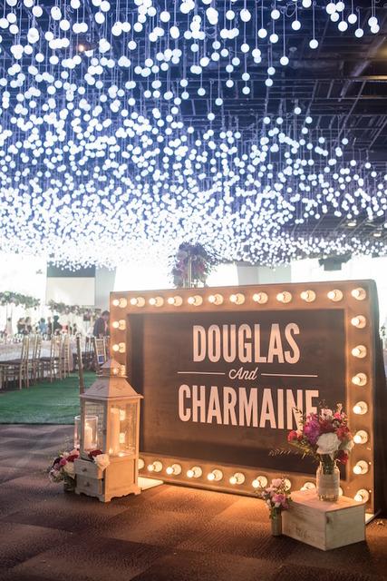 Douglas & Charmaine