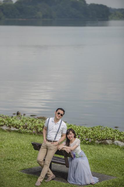 Bernard & Erin