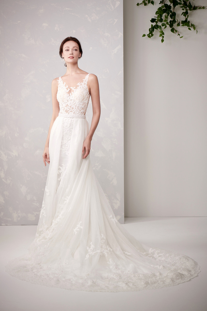2019 Bridal Gowns Collection -- The Glitz & Glamour