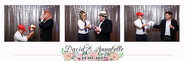 David & Annabelle