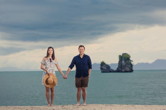 Wei Lun & Julyn