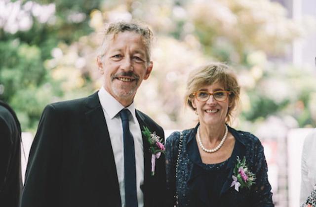 Hannes & Elizabeth