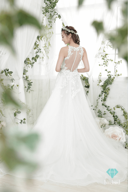 How To Choose A Bridal Package in Singapore? | Hitcheed