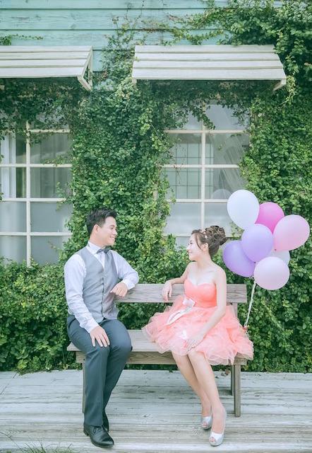 Zack & Jessandra