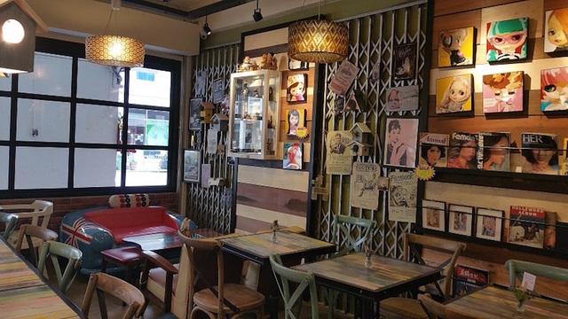 Brunches Café