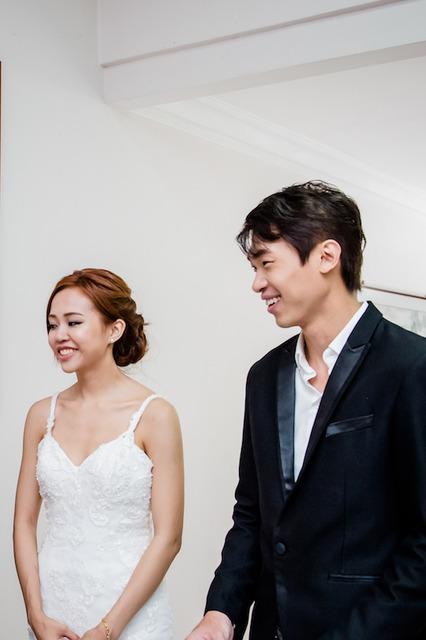 Yin Chong & Vanessa
