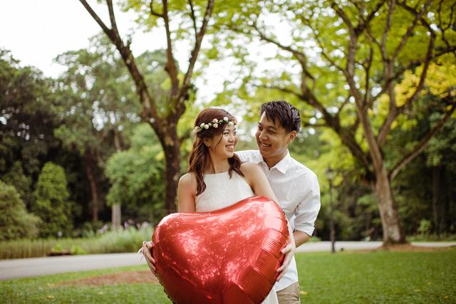 Zhen Hao & Xue Ying