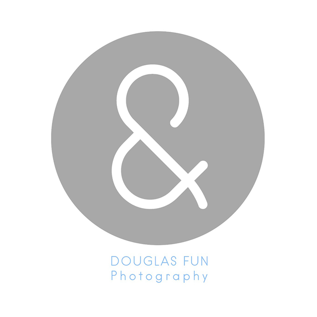 Douglas fun photography logo new
