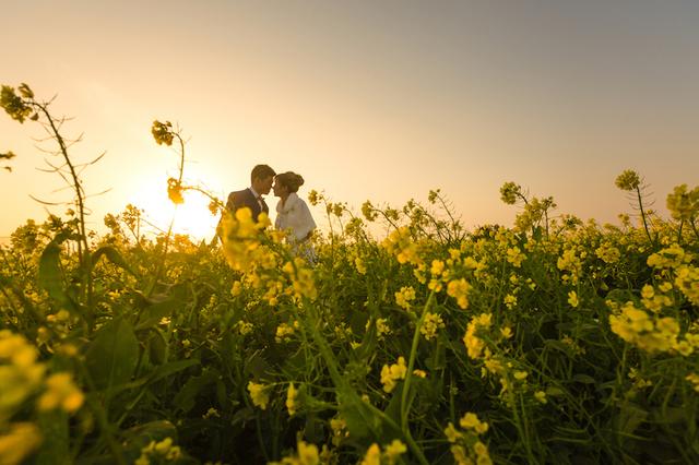 Kian Yew & Annie