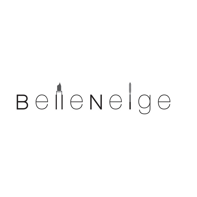 Belle neige makeup logo %28for web%29