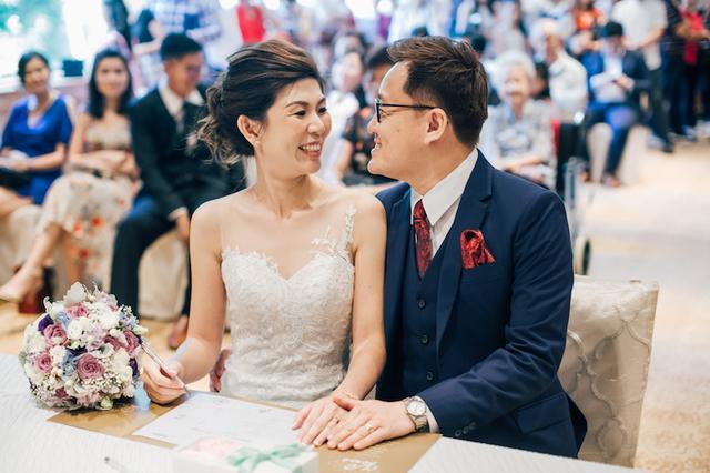 Derik & Li Sze