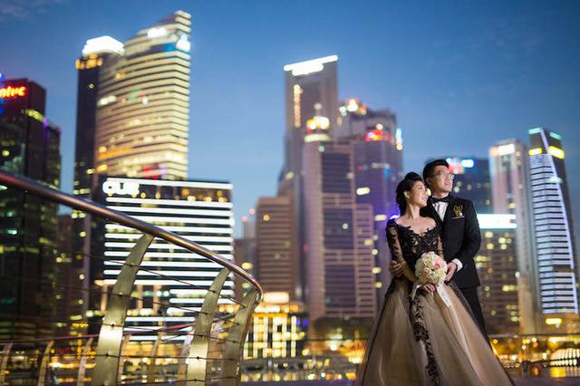 Wen Sheng & Audrey