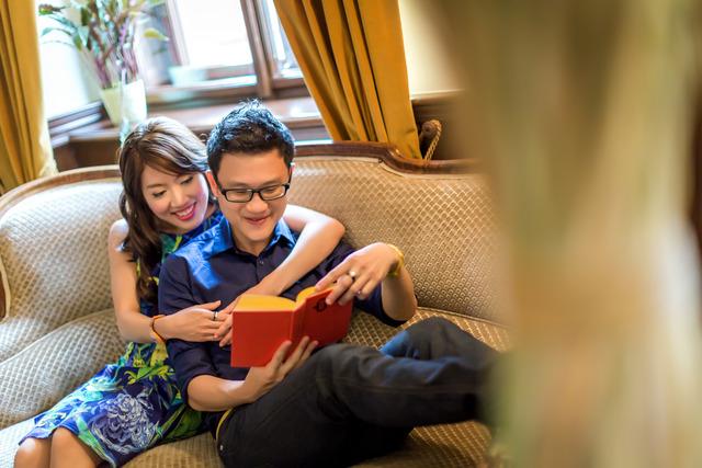 Ming Yang & Huixin