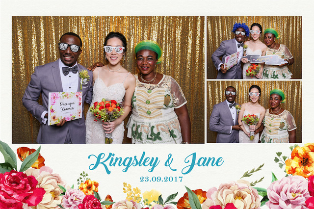 Kingsley & Jane