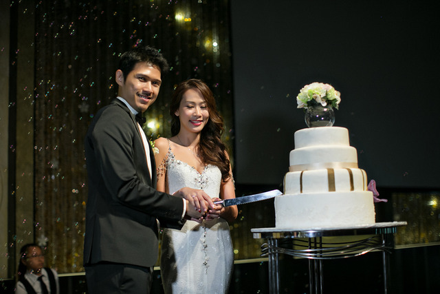 Rong Shan & Serene
