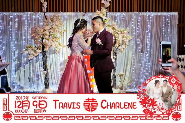 Travis & Charlene