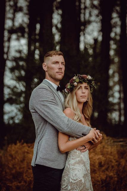 Tessa & Jonathan