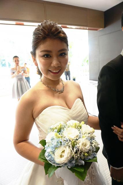 Zi Xiong & Sharon