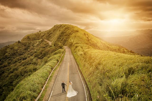 Pre-Wedding (Taiwan)