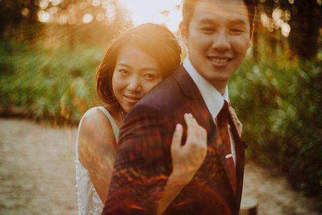 Abel & Li Syn