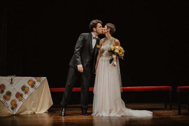 Silvia & Lorenzo
