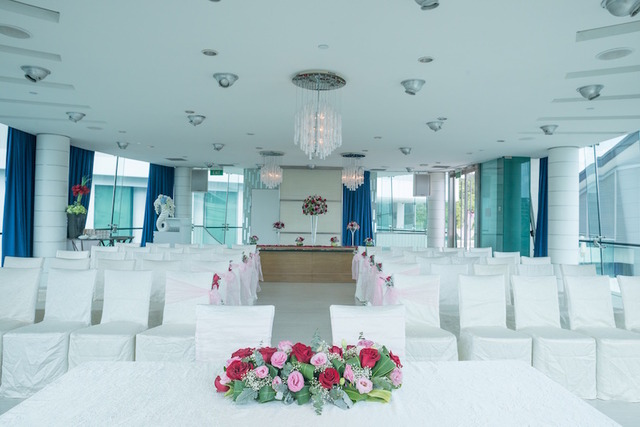 Nova Room (Solemnization)