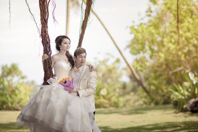 Pre-Wedding (Batam)