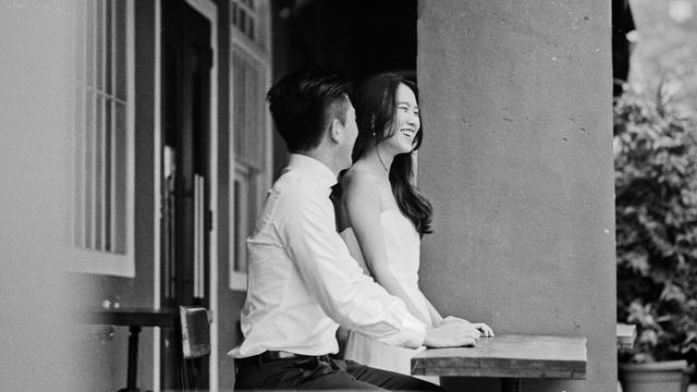 Royden & Jiayin