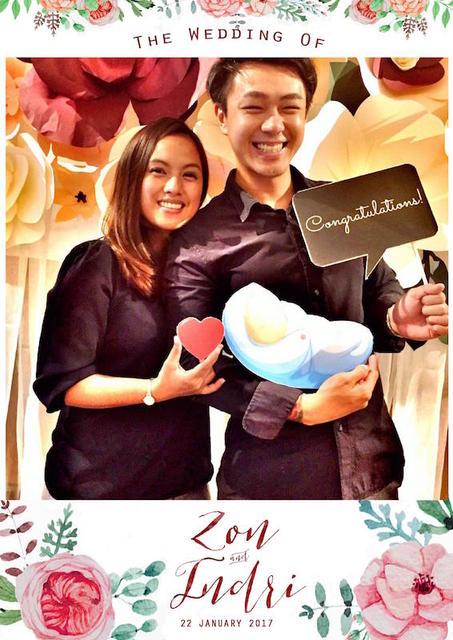Zon & Indri