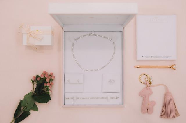 Si Dian Jin/ Bridal Sets